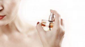 parfum vaporizator