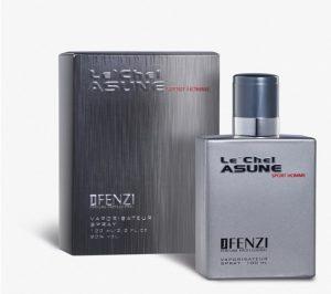 parfum Le Chel Asune