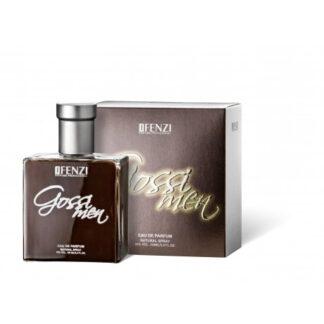 parfum barbati Gossi
