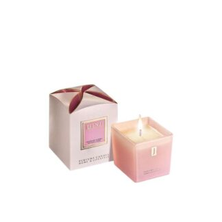 lumanari parfumate roz