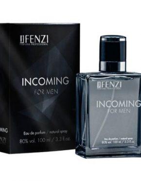 parfum barbati Incoming