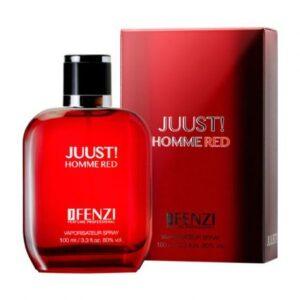parfum Juust Homme