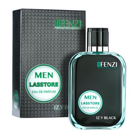 parfum Izy Black