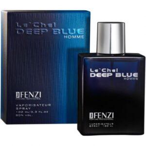parfum Le Chel Deep Blue