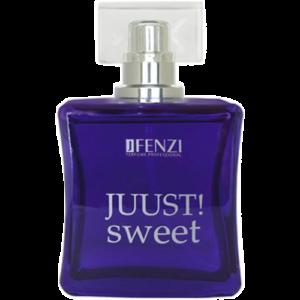parfum Juust Sweet