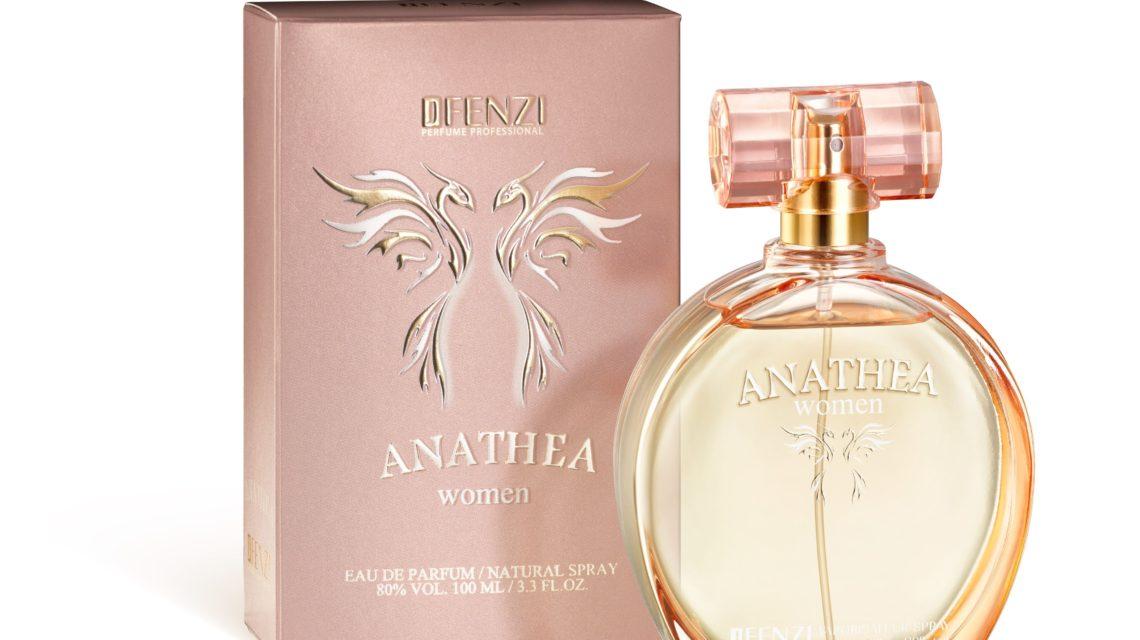 parfum pentru femei Anathea