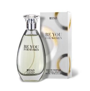 be you parfum pentru femei