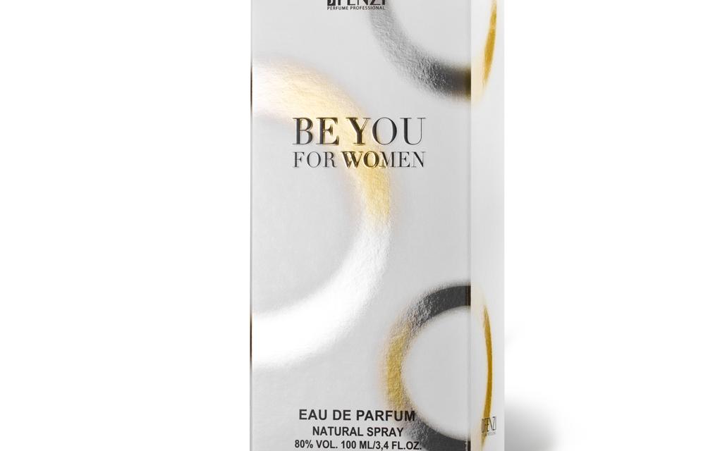 Be you parfum original