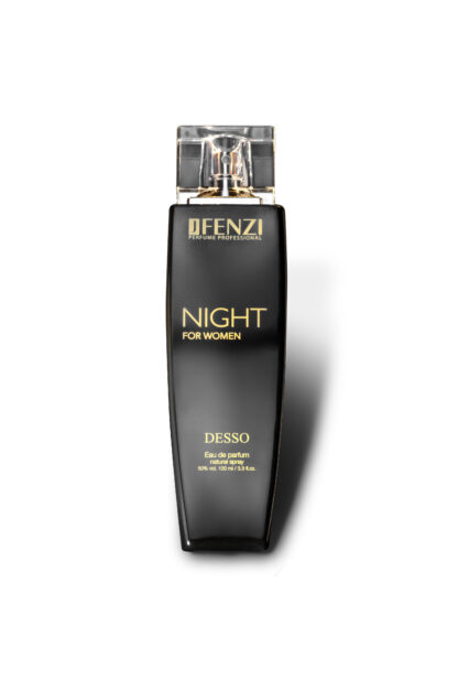 parfum desso night