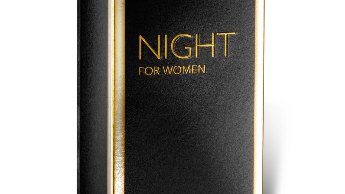 parfum desso night