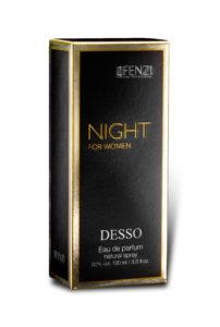 parfumuri femei Desso Night