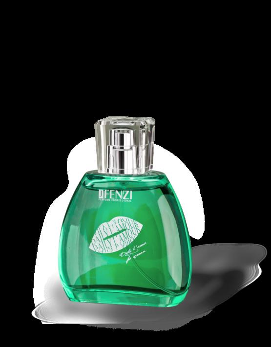 sticla parfum