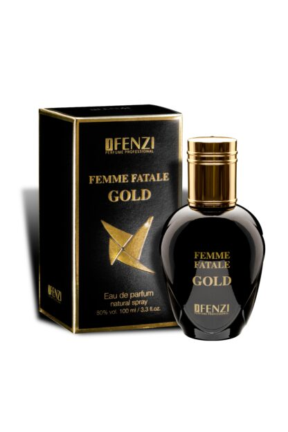 parfumuri Femme fatale