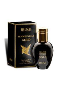 parfum femme fatel