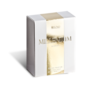 cutie parfum Millenium