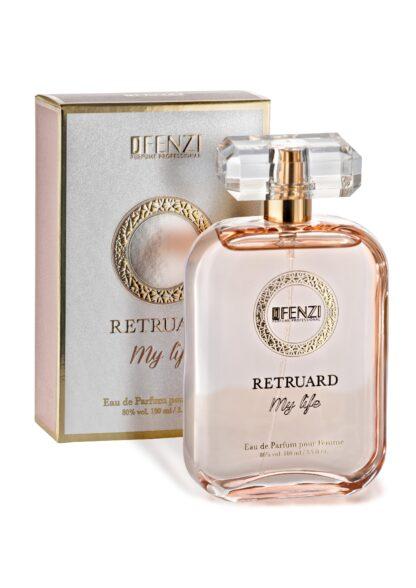 parfum retruard