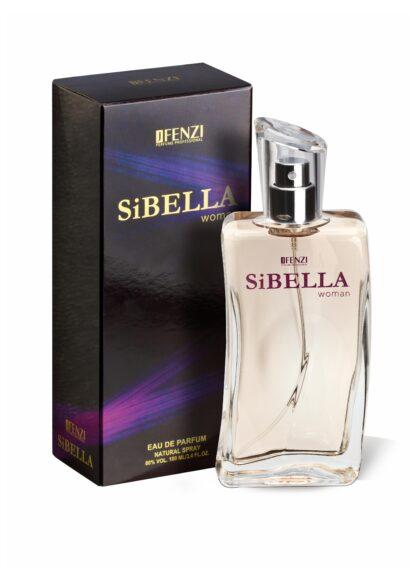 apa de parfum SiBella