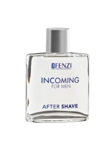 after shave Incomming