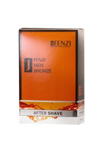 aftershave Bronze