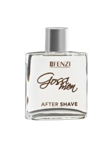 aftershave Gossi