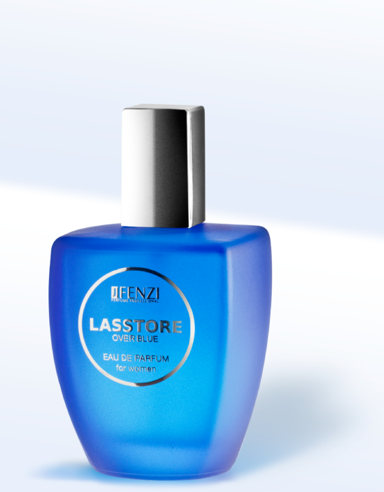 parfum OverBlue Lasstore