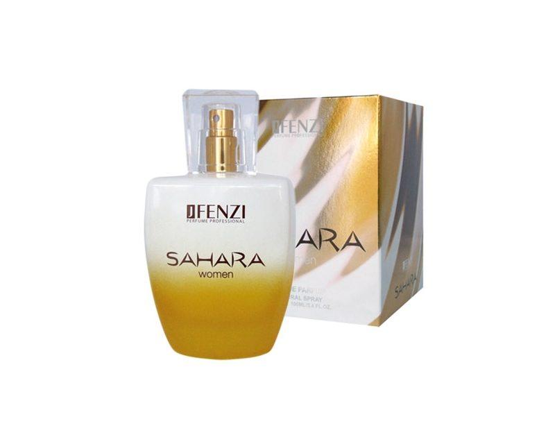 parfum Sahara