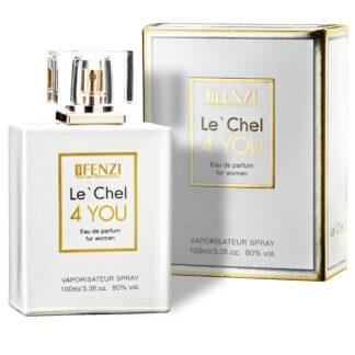 sticla si cutie parfum