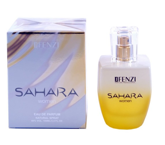 parfumuri fenei Sahara