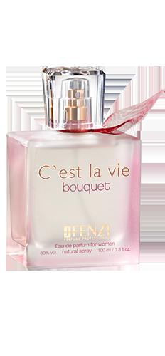 parfumuri c'est la vie