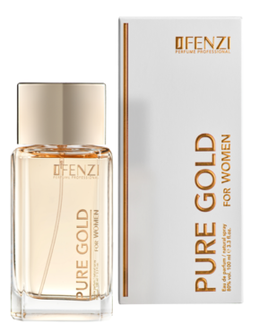 Pure Gold parfum