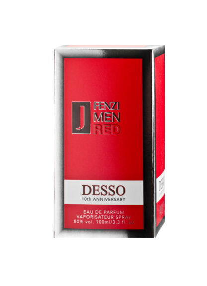 apa de parfum Desso Red