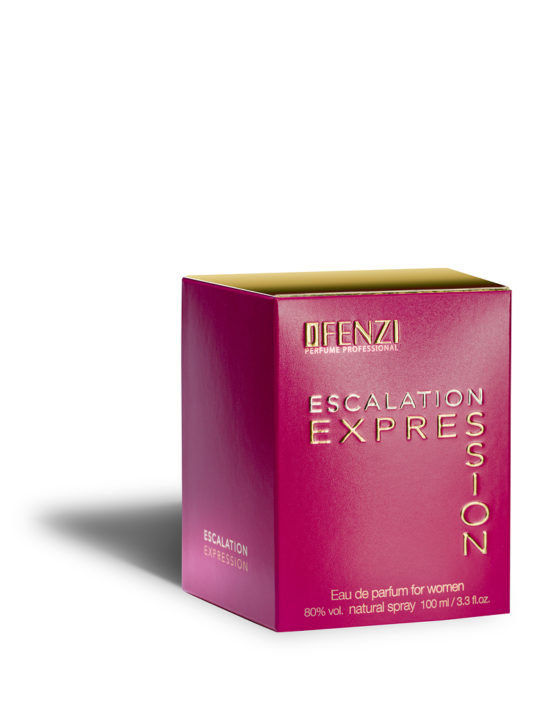 Parfum Escalation Expression