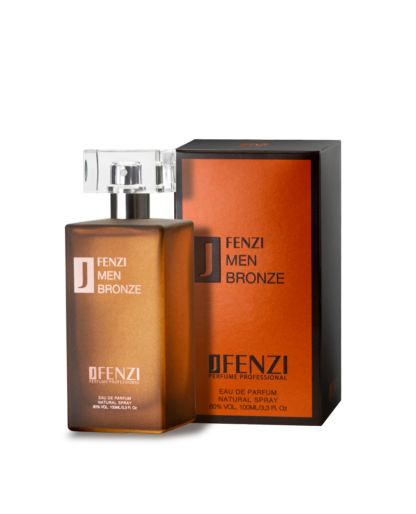 parfum Jfenzi Bronze