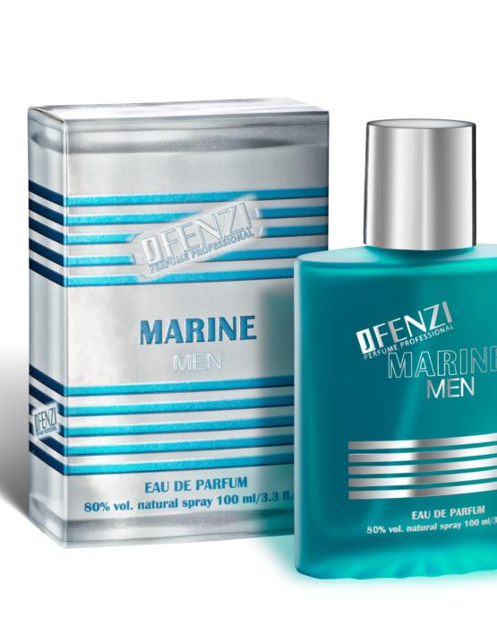 parfum marine men