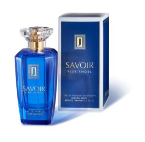 parfum barbati savoir blue angel