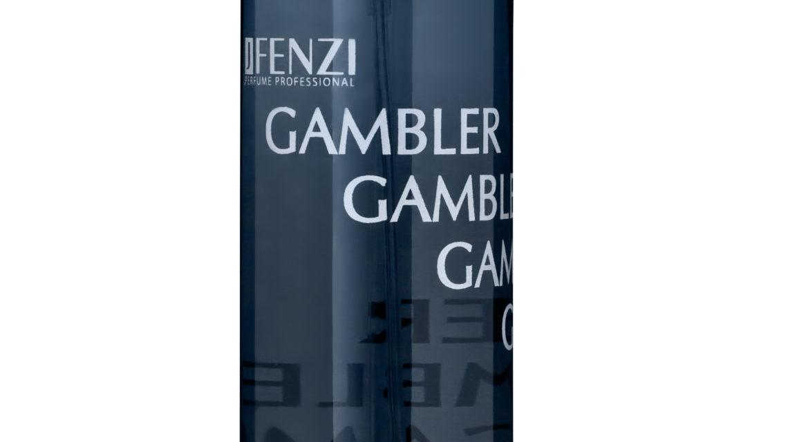 sticla gambler