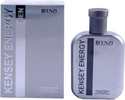 parfum kensey energy