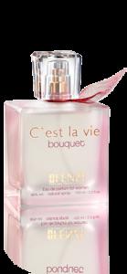 parfum c'est la vie