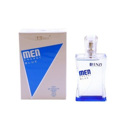 parfum Men Energy Blue