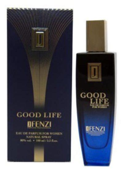 parfum Good Life