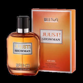 parfum juust Showman