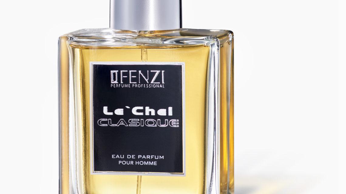 Le Chel Clasique parfum barbati