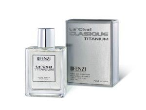 La Chel parfum clasic