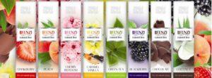 linia naturala de parfumuri