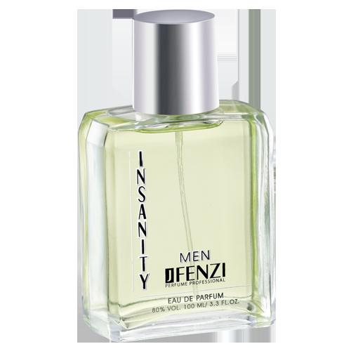 parfum Insanity