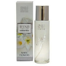 white flower apa parfum
