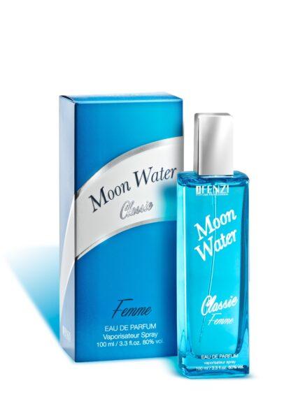 moon classic parfum