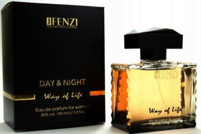 parfum jfenzi