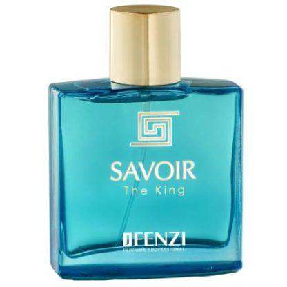 parfum savoir