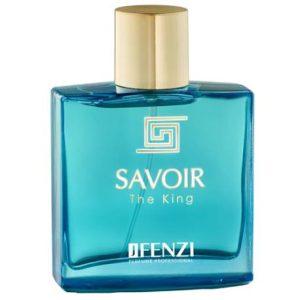 parfum barbati Savoir the King
